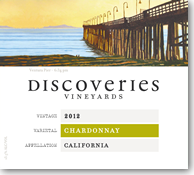 Discoveries Vineyard Chardonnay